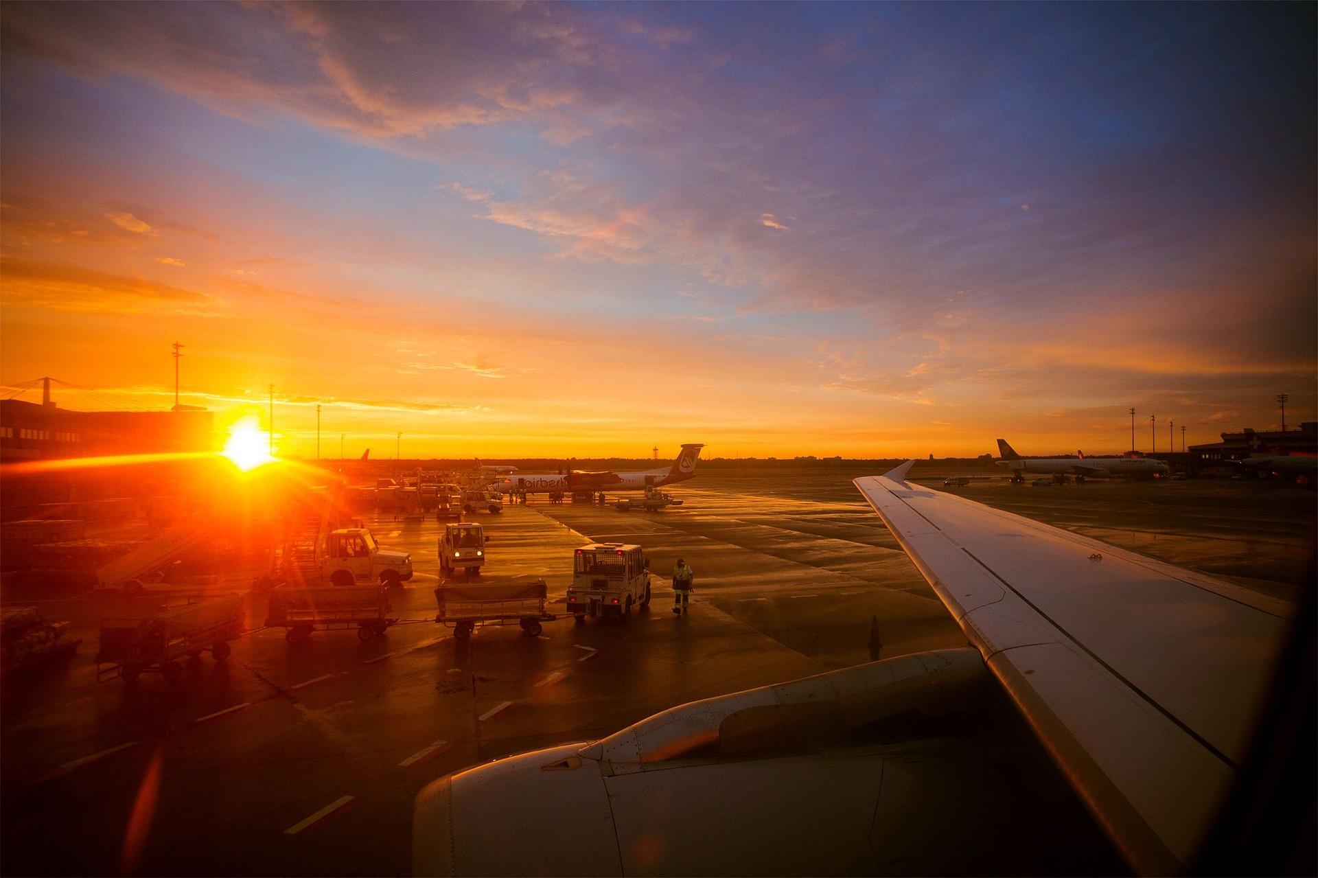 samolot do Bułgarii