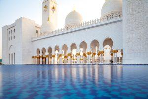 Zjednoczone Emiraty Arabskie (ZEA)