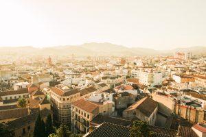 Hiszpania - panorama