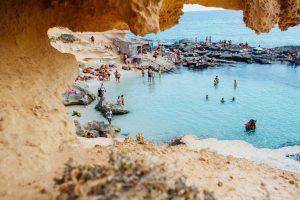Hiszpania - plaża