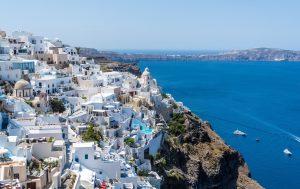 Grecja - panorama