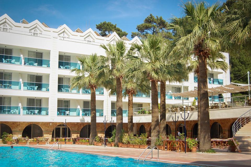 61 turcja hotel
