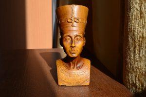 Pamiątki z Egiptu